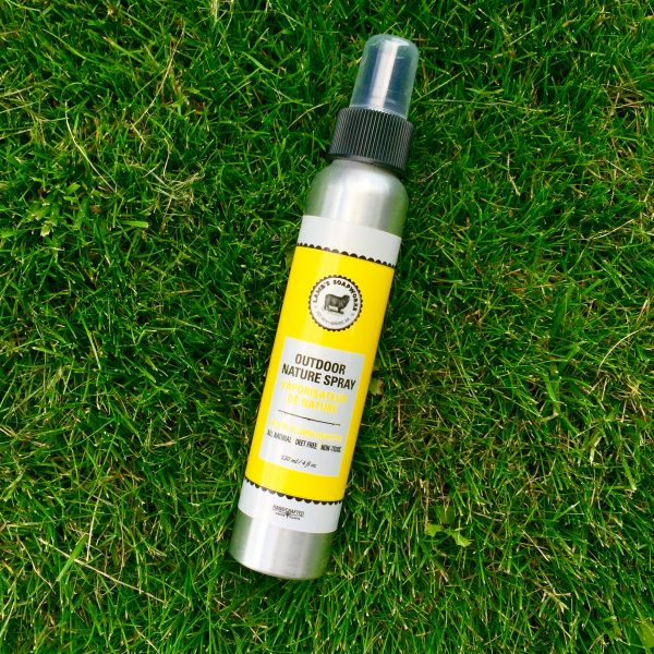 Outdoor Nature Spray